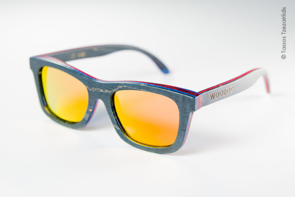WooDoo sunglasses