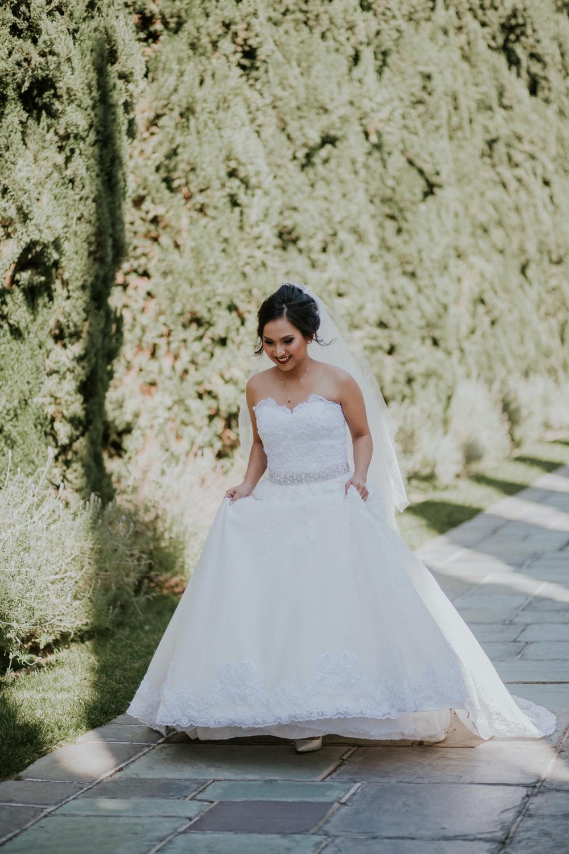 Ferrer Wedding — Victoria Velastegui Photography