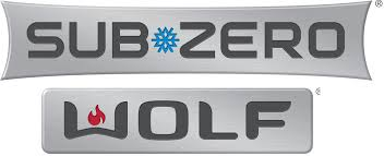 Wolf Sub Zero Appliances