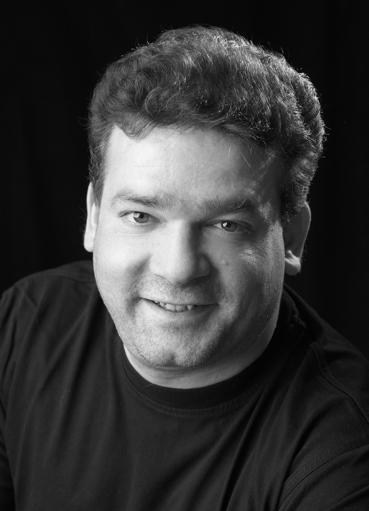 Michael Nübel, Geschäftsführer + Diplom-Wirtschaftsjurist (FH)