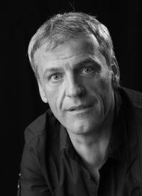 Gernot Flörchinger, Geschäftsführer