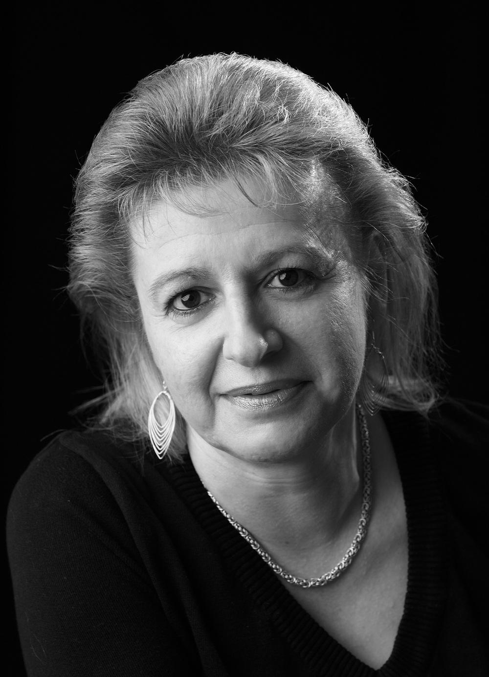 Birgit Kurz, Sachbearbeiterin + kaufmännische Abwicklung