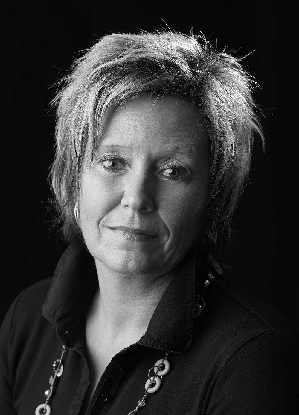 Ingrid Flörchinger, Sachbearbeiterin + Projektverwaltung