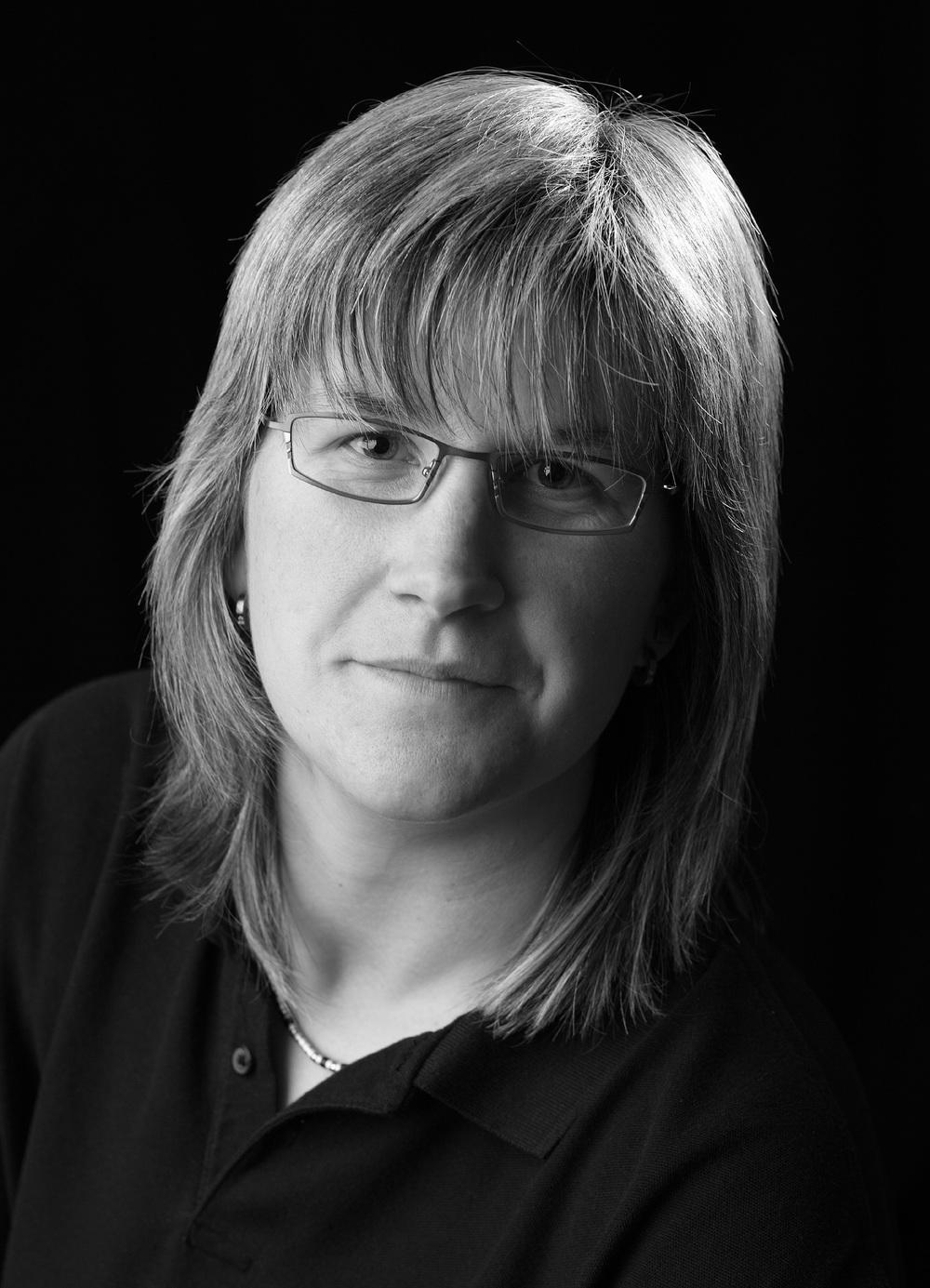 Jutta Braitsch, Schreinerin + Produktionsleiterin