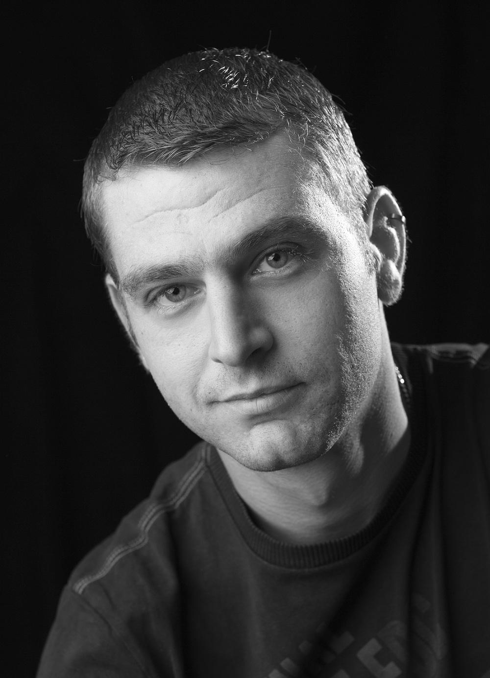 Martin Herzog, Projektleiter Messen + Elektrofachkraft