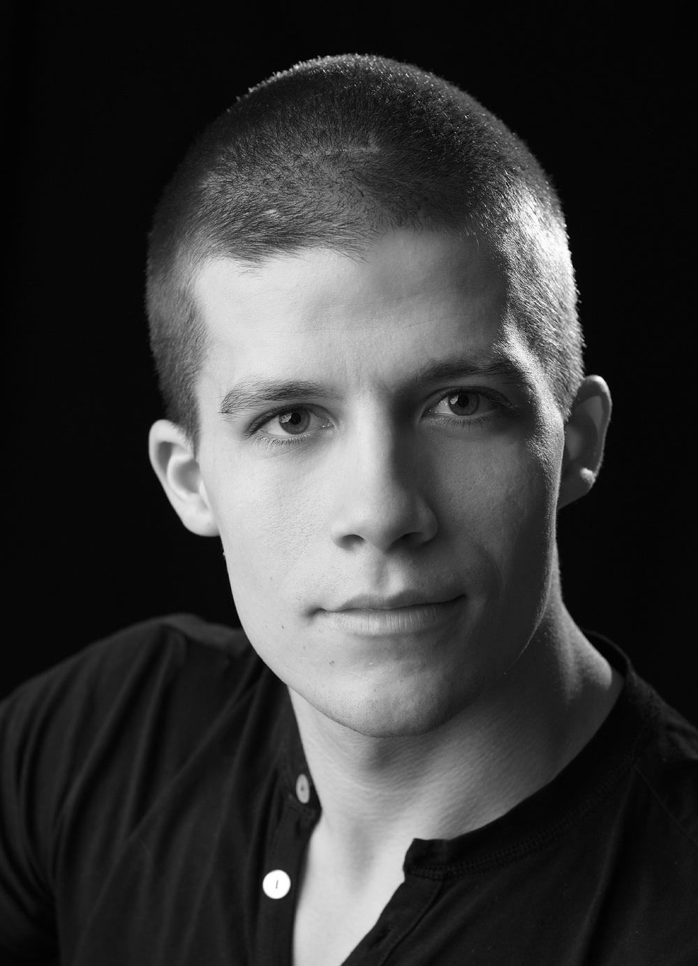 Florian Broghammer, Schreiner und CNC-Spezialist