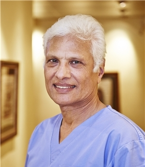 Rakesh Gupta, M.D.     Director - Gastroenterologist