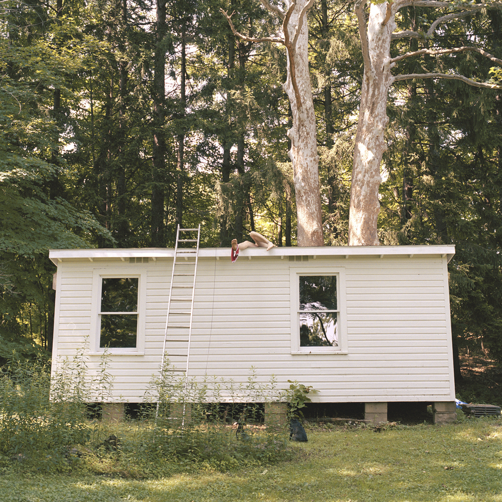 """I Don't Need a Lover"", Rosendale, NY 2006"