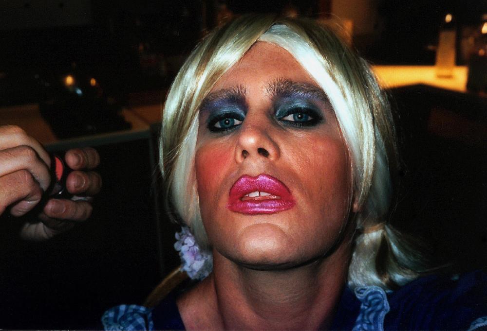 """""""Mister Swiss Miss"""", Provincetown, Ma 2003"""