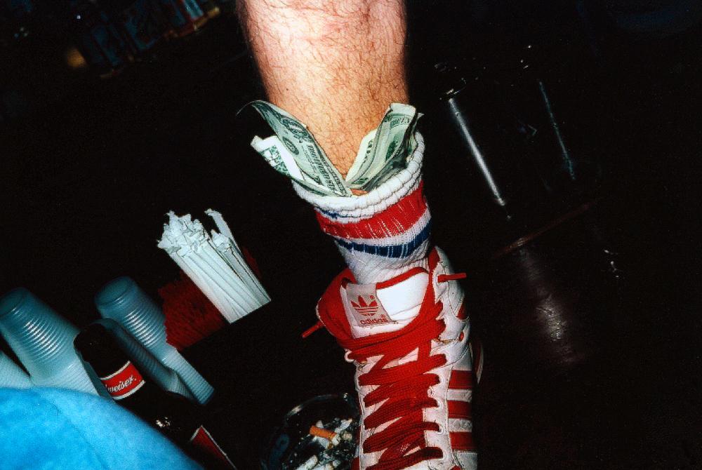 """Stuffed"", New York City 2002"