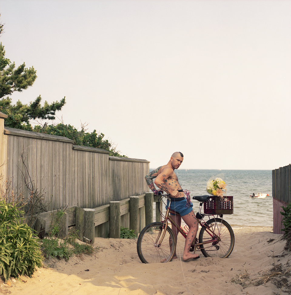 """Delivery"", Provincetown, Ma 2008"
