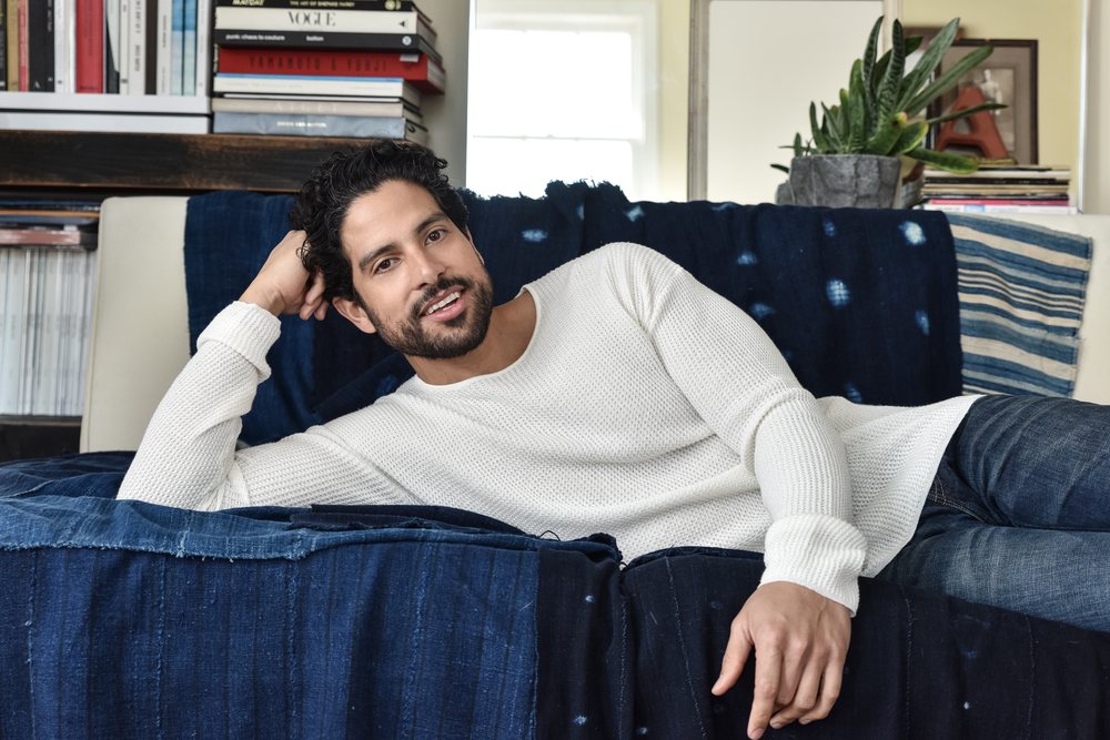 Adam Rodirguez