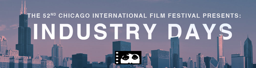 The Chicago International Film Festival is the longest running international competitive film festival in North America, and this year   is proud to enter its 52nd year.