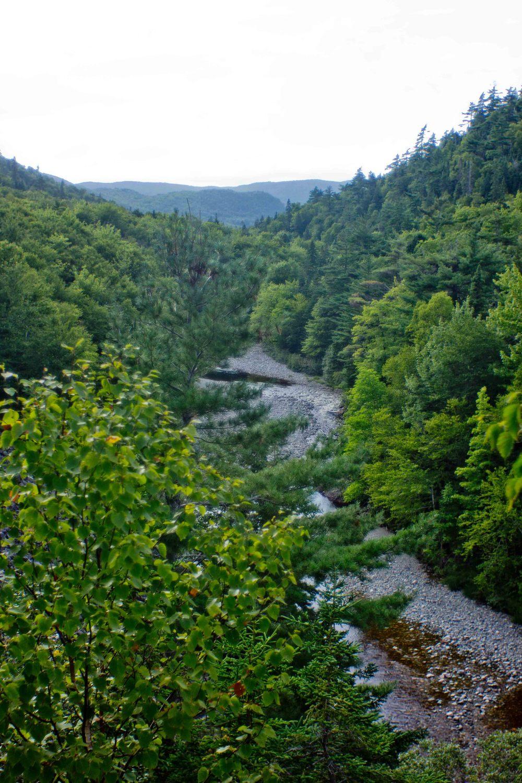 Cabot Trail Nova Scotia Canada Part 3