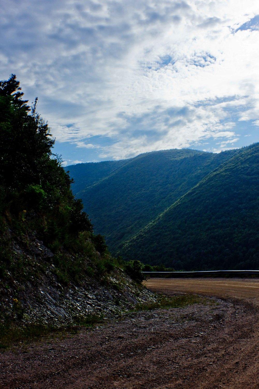 Cabot Trail Part 11