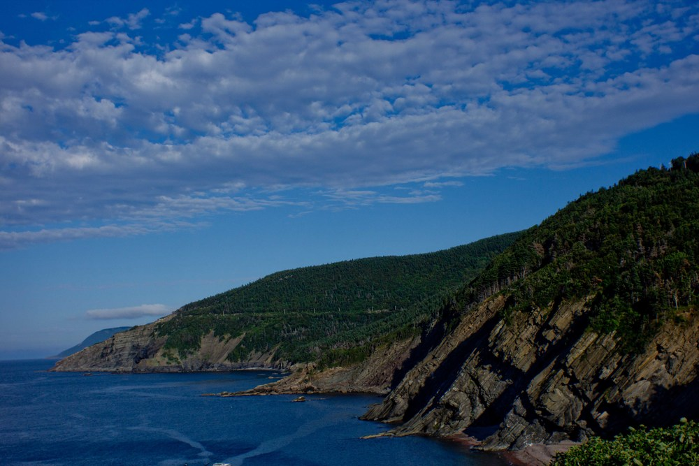 Cabot Trail  Part 14