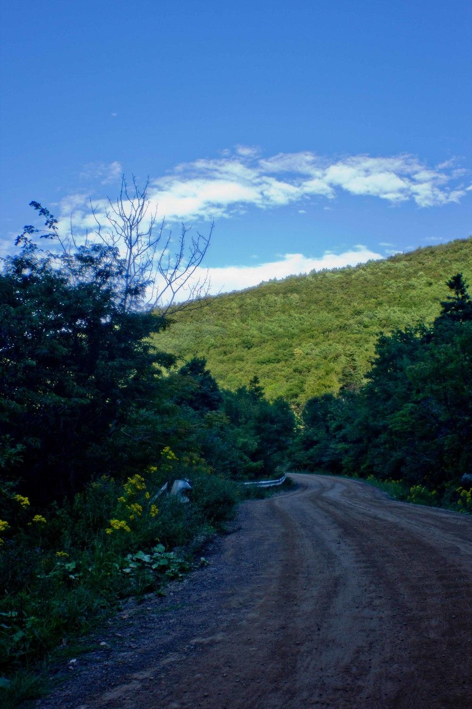 Cabot Trail  Part 16