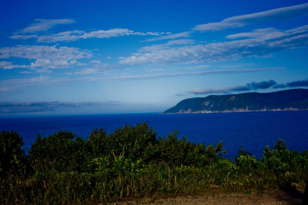 Cabot Trail Part 17
