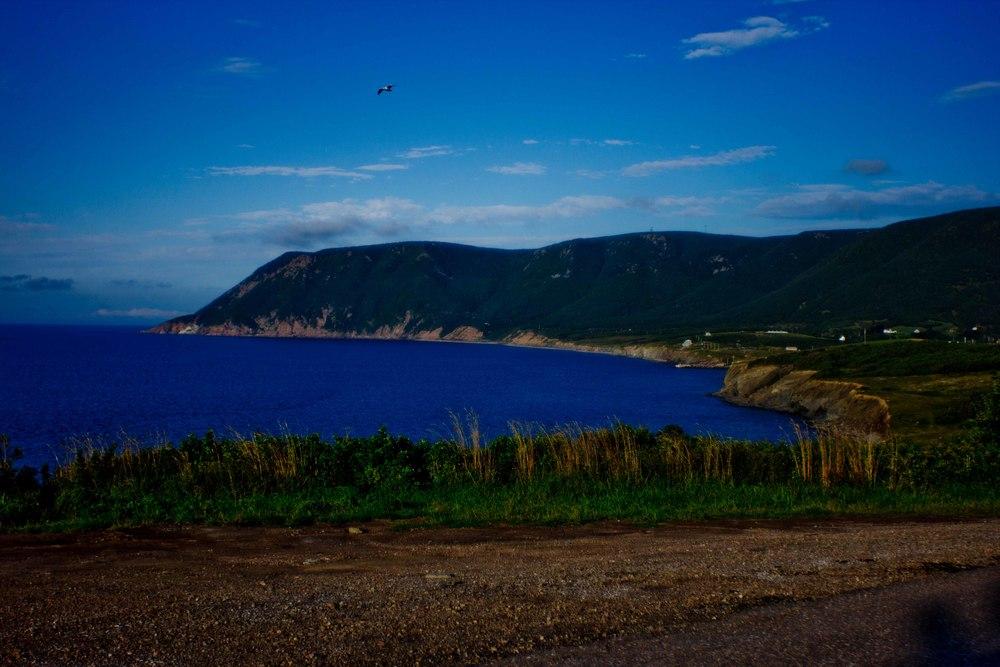 Cabot Trail Part 19