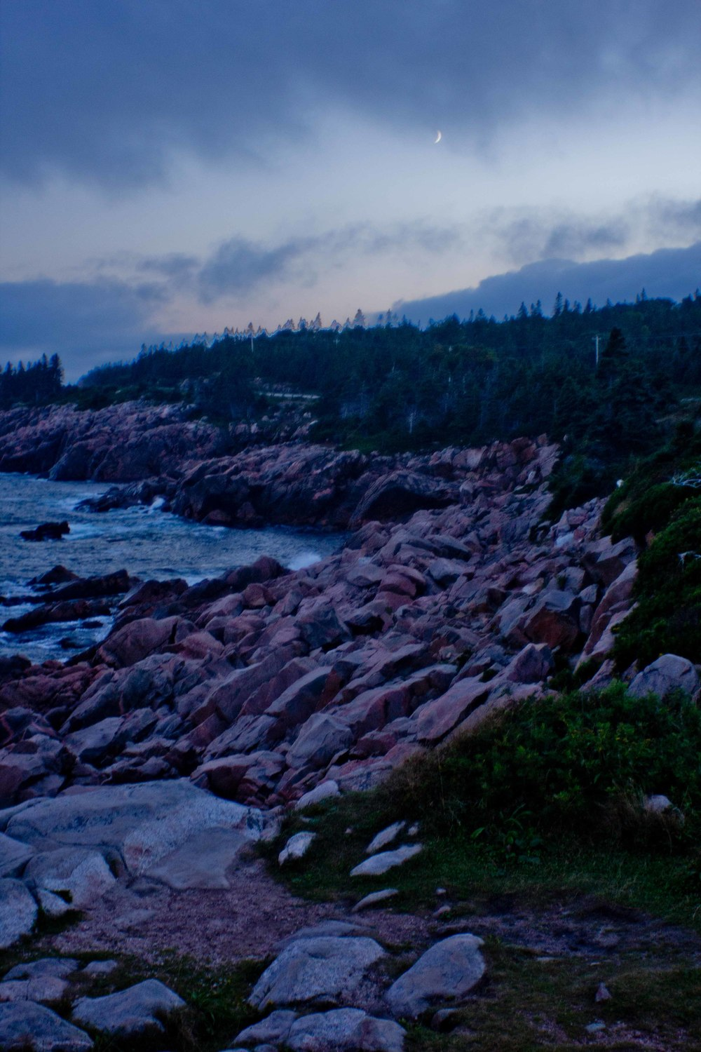 Cabot Trail Part 22