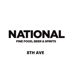 National on 8th