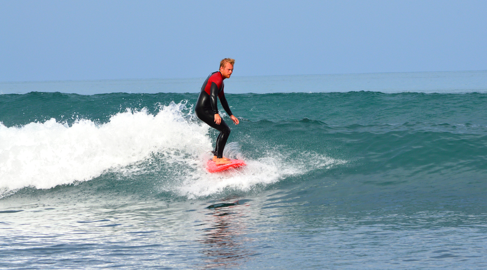 Spot unknown. Photo@bossemarcus. Surfer @fredrikbengtssson