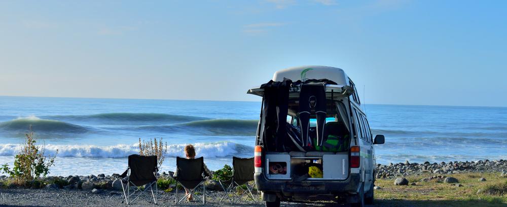 Morning vibe Kaikoura. photo@bossemarcus. Camper@fredrikbengtssson