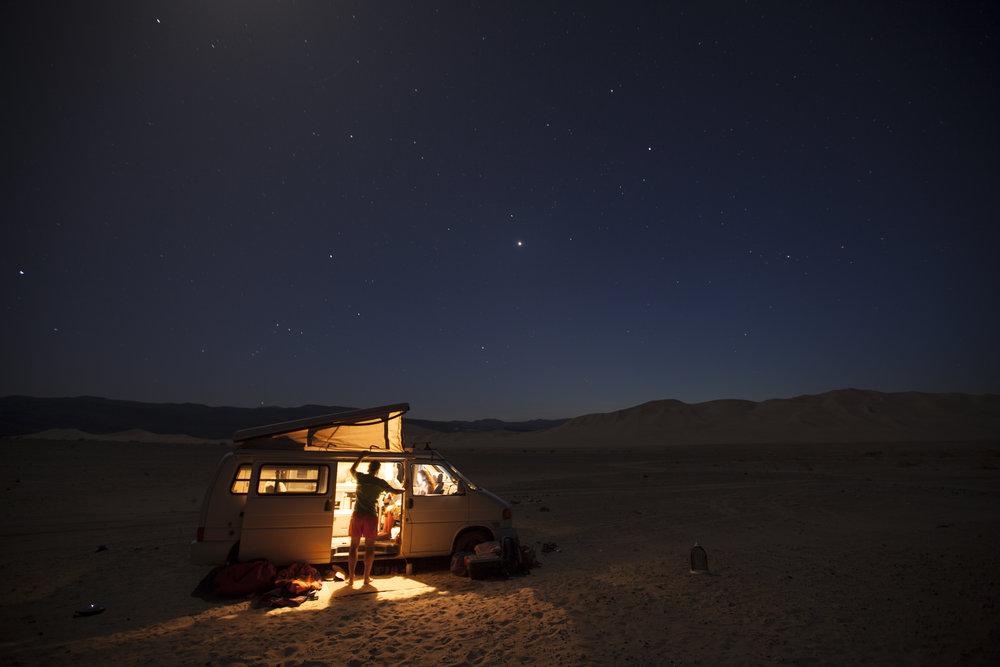 Cali Desert