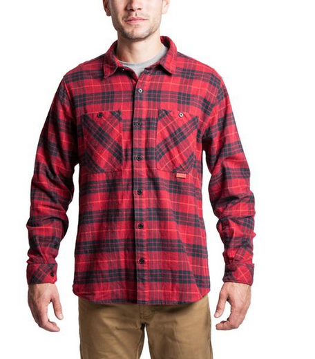 Mountain Standard Mtn Flannel