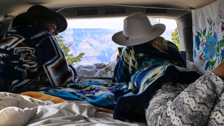 Converting a Chevy Van into a Tiny Home — Vanlife