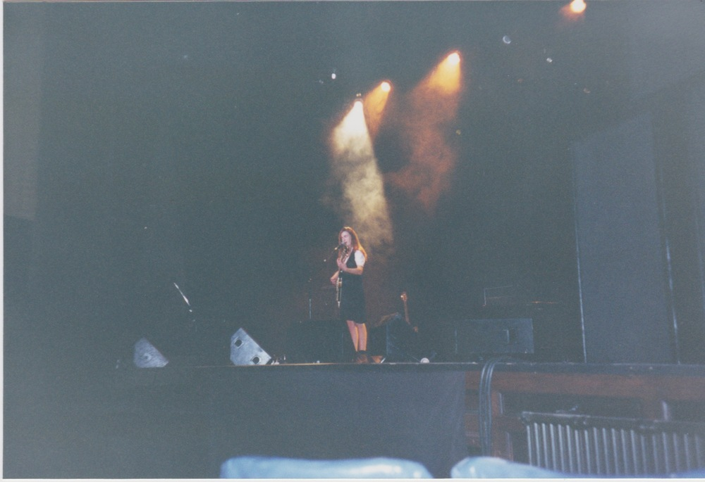 Melbourne / Solo - 1990s