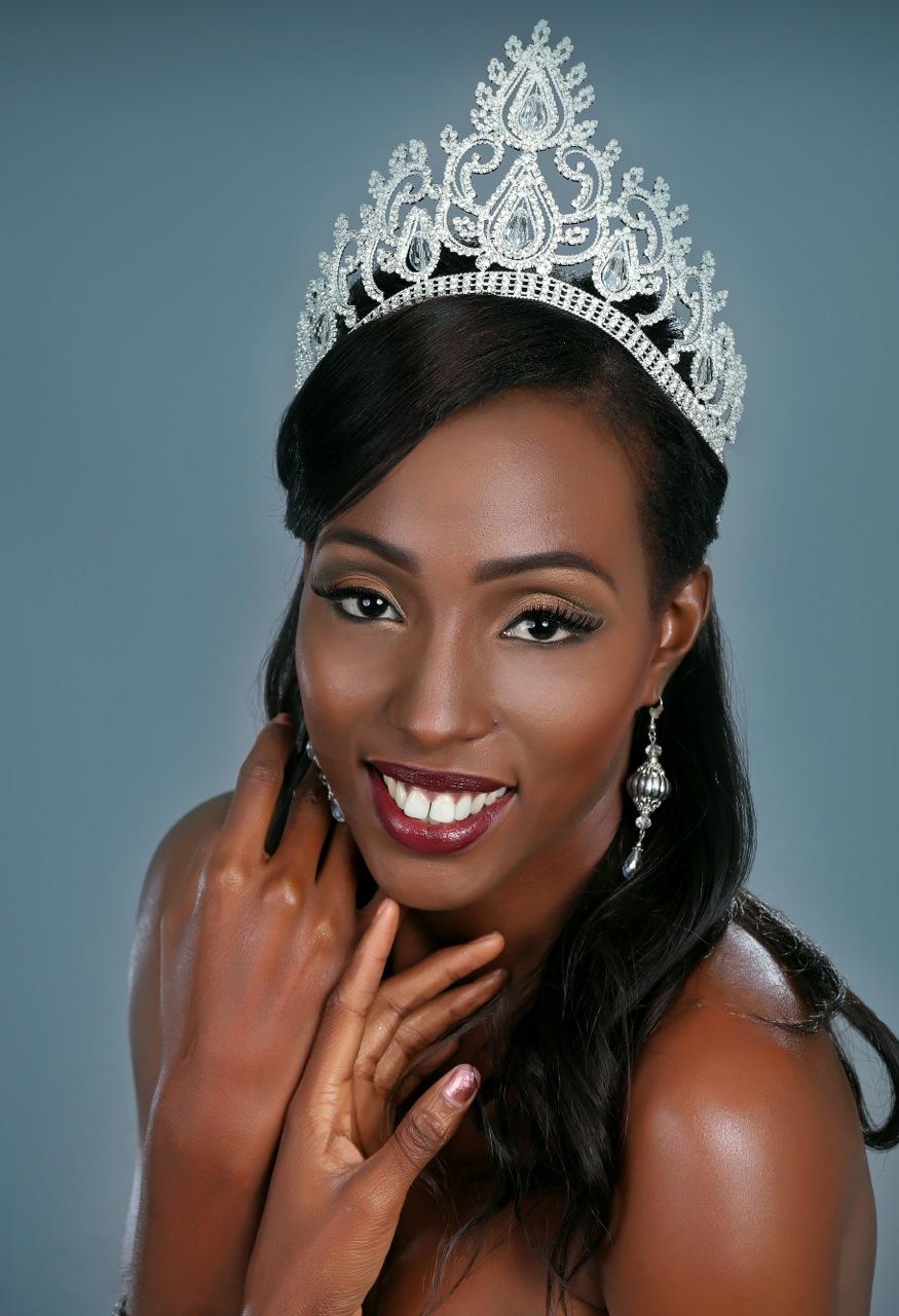 фото мисс тринидад и этом каждому