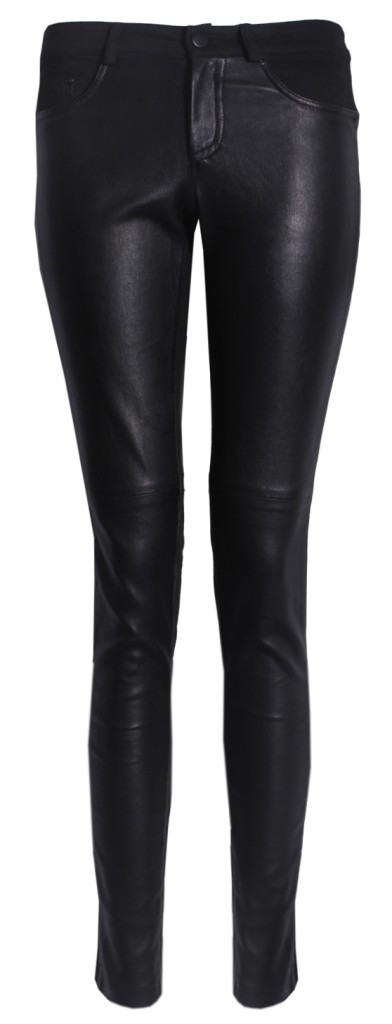 HOSS INTROPIA LEATHER SKINNY JEANS PRICE:  £355.00 £248.50  30% OFF