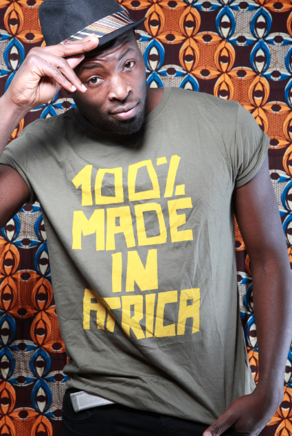 afg african cotton campaign tees Rich1
