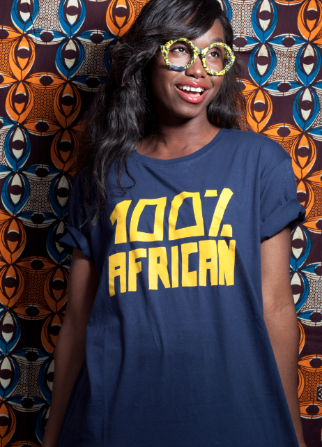 afg african cotton campaign tees nana1