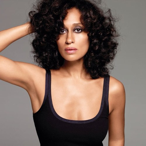7th hairstyle - Tracee Ellis Ross