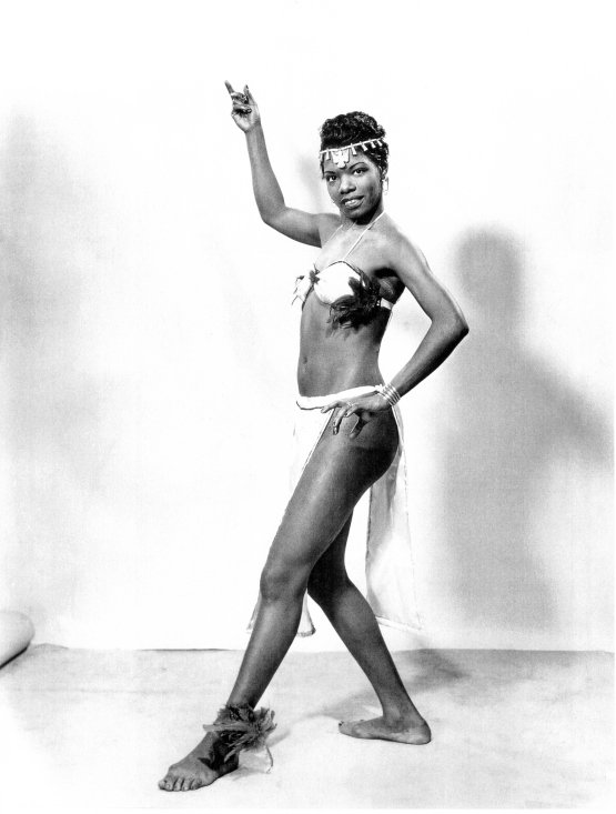 Photo of Maya Angelou