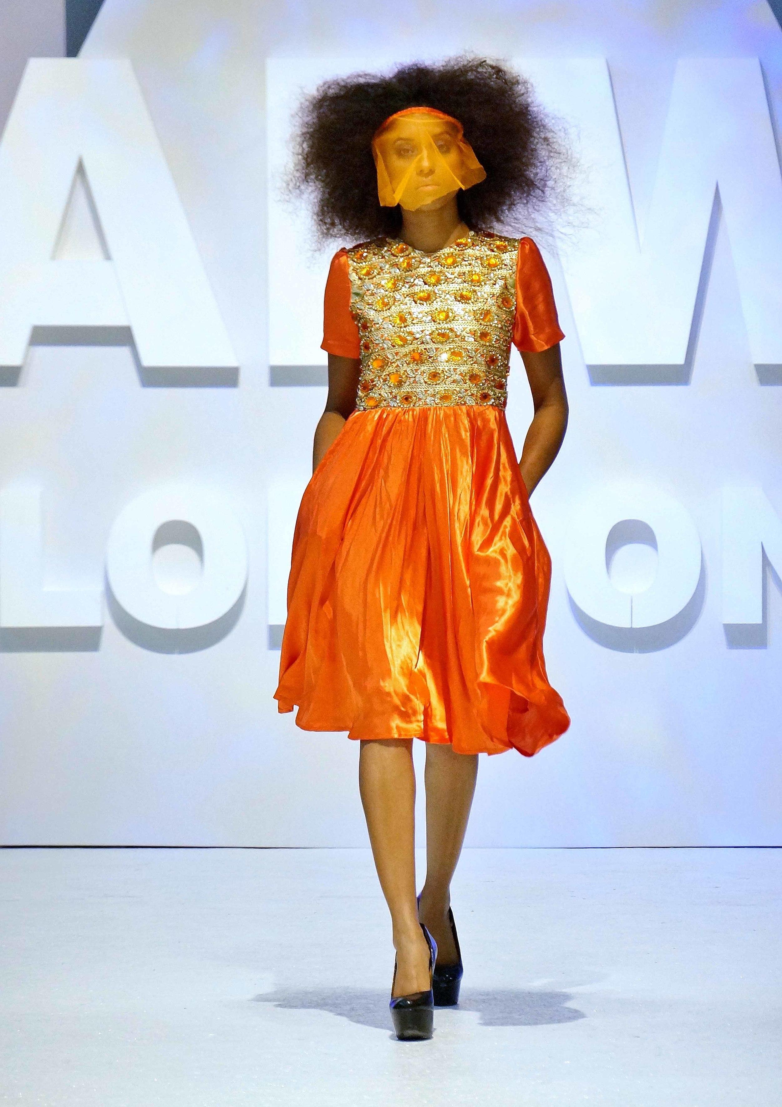 ALABI COUTURE / PHOTOGRAPHY: Karlton Chambers