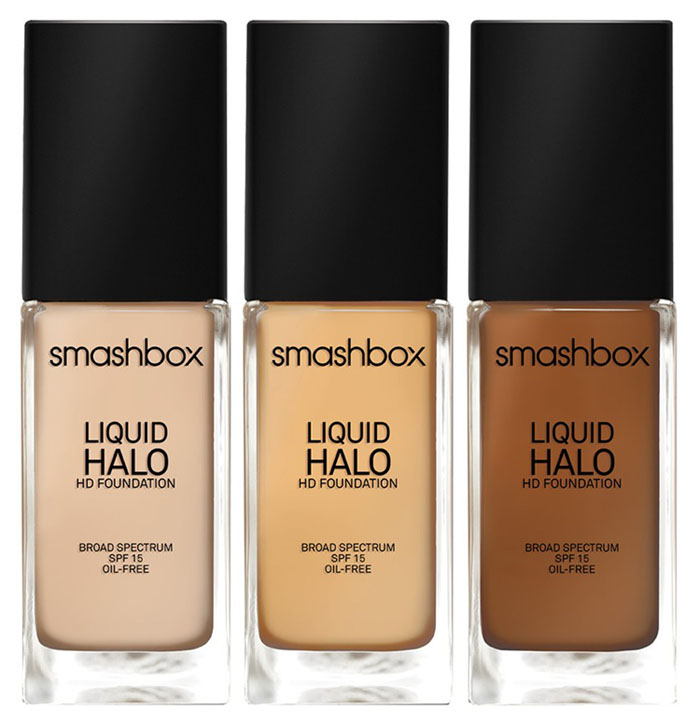 smashbox foundation