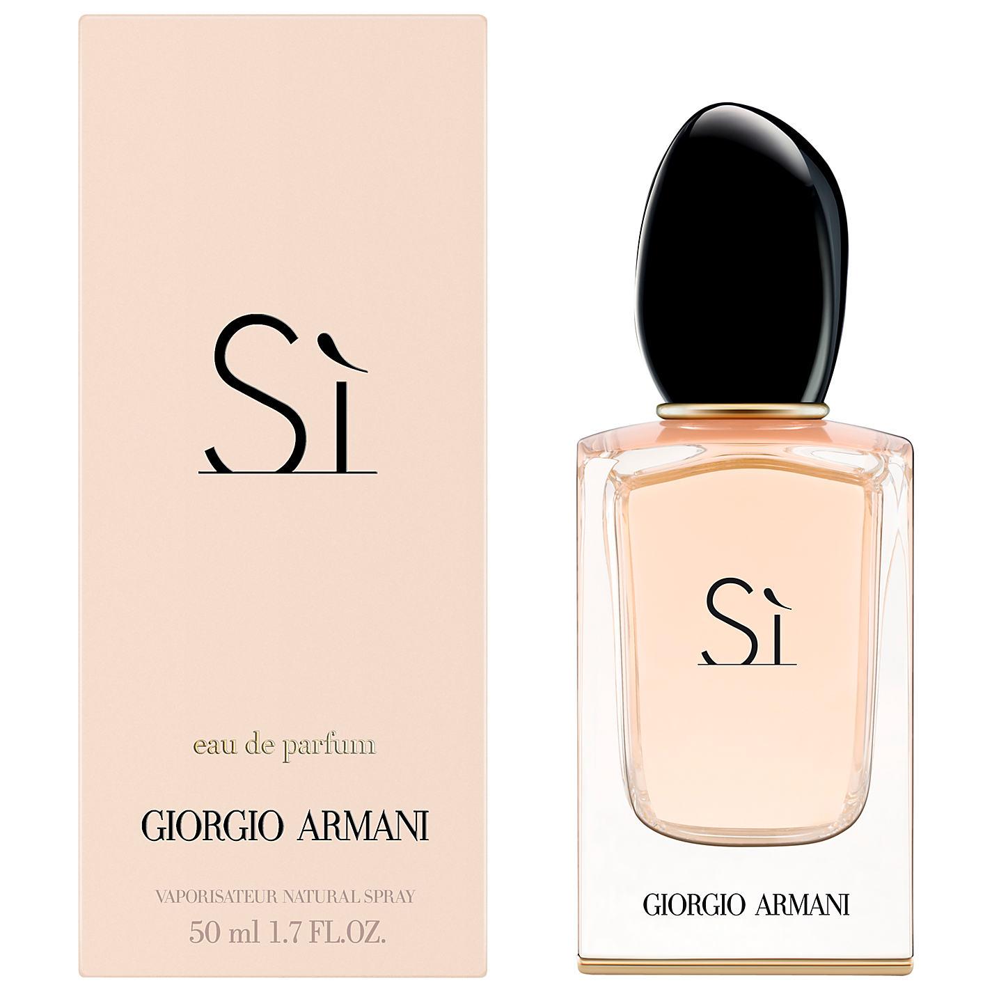 SI By Giorgio Armani