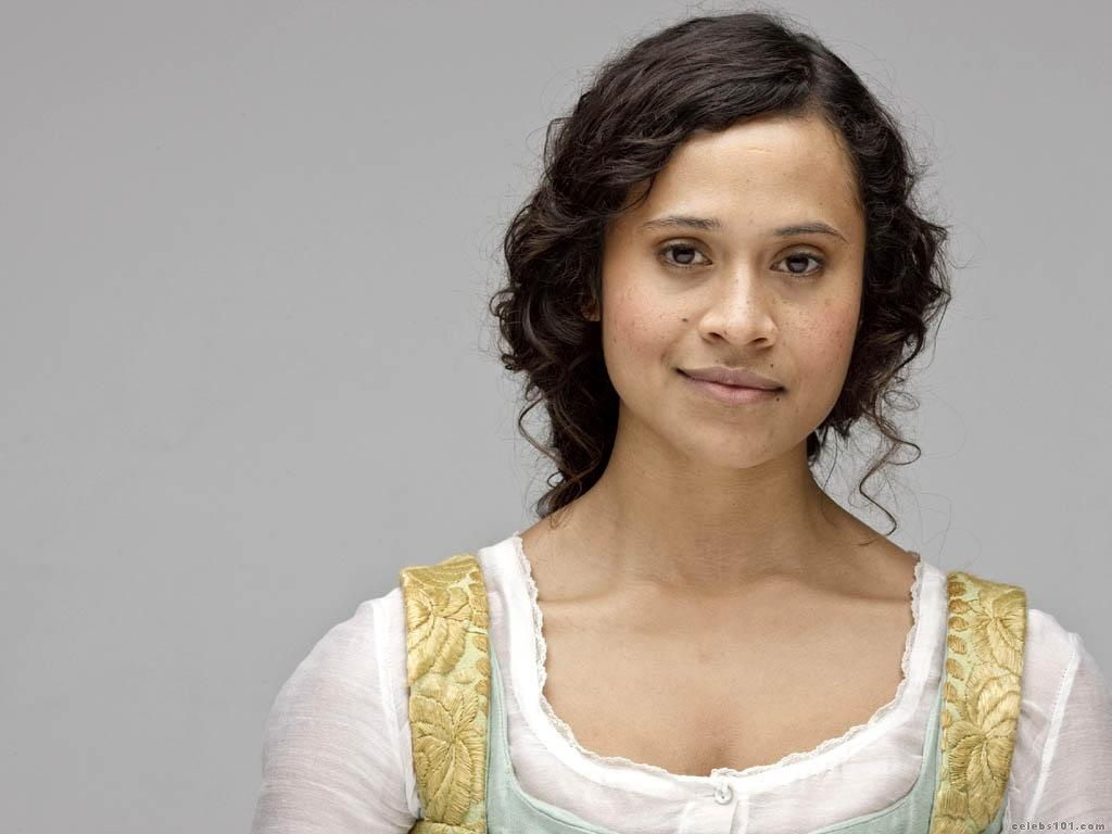 Angel Coulby / Credit: hdwpapers.com