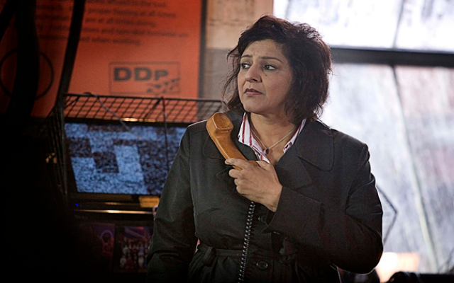 Meera Syal / Credit: sfx.co.uk