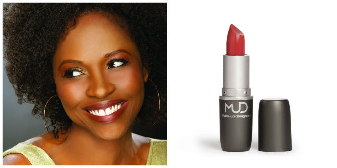 Make Up Designory (MUD) Satin Lipstick