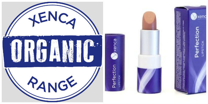 Xenca Perfection Lipstick