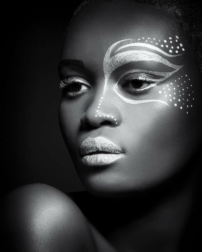 Finalist Grace Emmanuelle Kanda