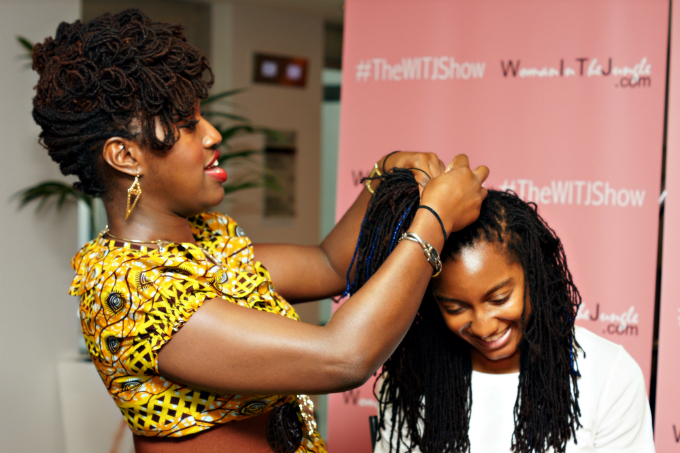 WITJ Natural Hair & Beauty Expo