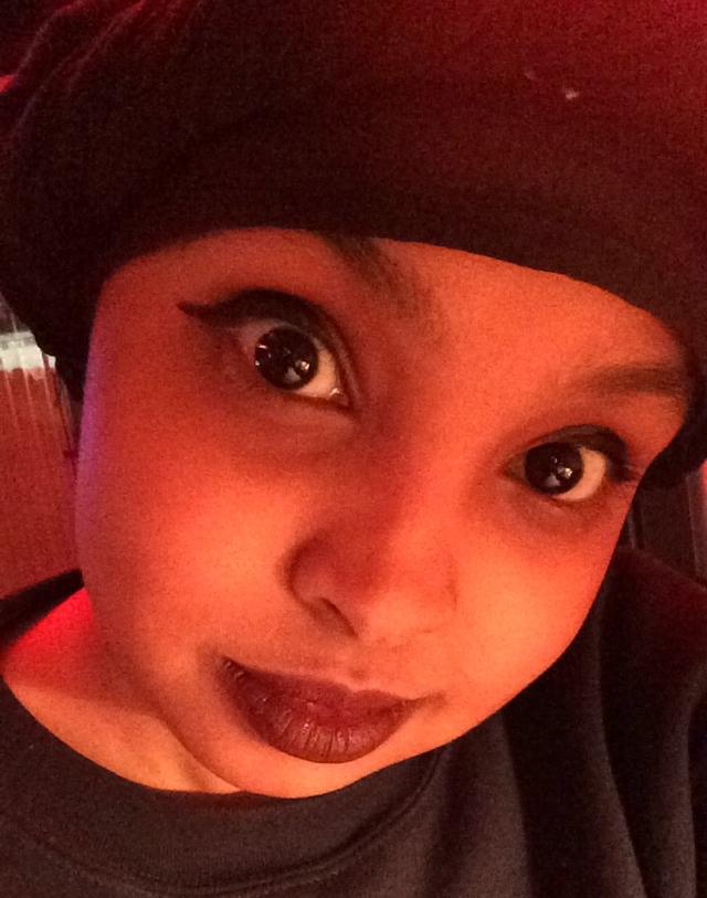 Edna Mohammed