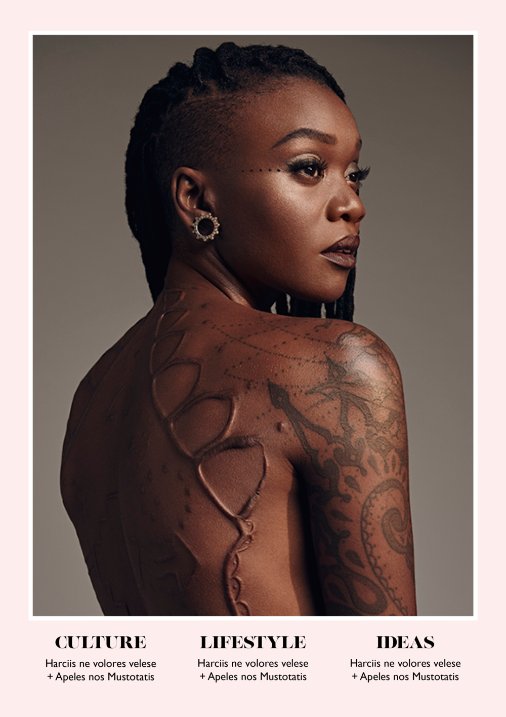 Print 2019: Womanism - Currently taking article and creative content submission with black women and their experiences at the centre of the narrative.CLICK HERE TO SUBMIT