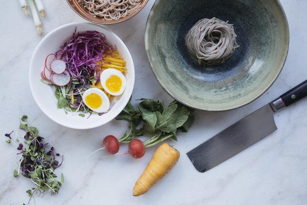 Coriander Kitchen & Farm
