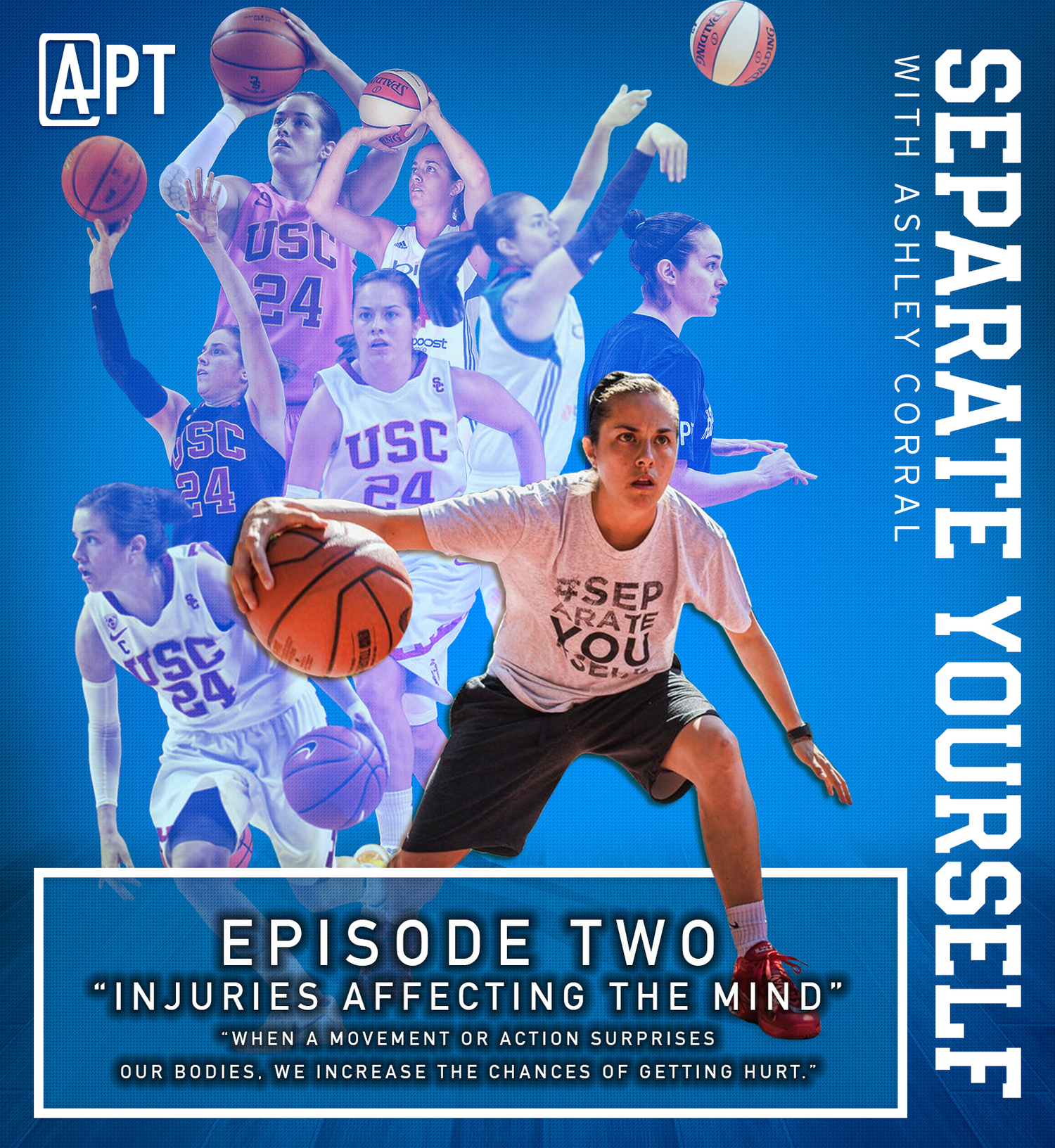 TWO: INJURIES AFFECTING THE MIND — AC Performance Training